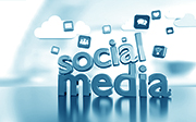 소셜 미디어 공유